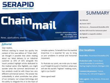 Chain Mail #2