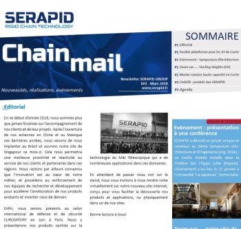 Chain Mail #1