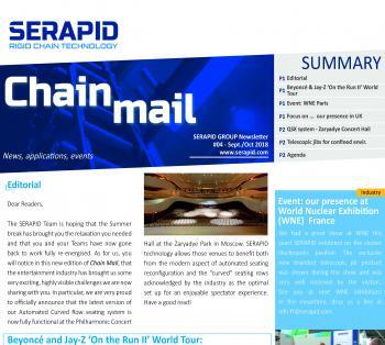 Chain Mail #4