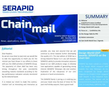 Chain Mail #5