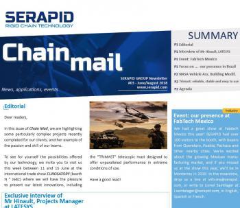Chain Mail #3