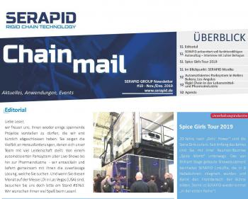 Chain Mail #10