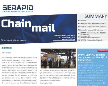 Chain Mail #8
