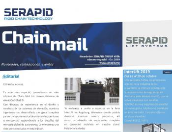 Chain Mail #9